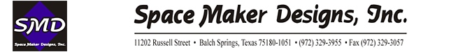 Space Maker Designs, Inc.